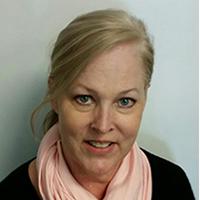 Lisa Winger